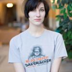 Photo of Coal Cracker reporter Serena Bennett by Nikki Stetson.