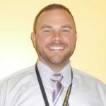 Photo of Principal Stanley Sabol of Mahanoy Area High School.