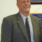 Photo of Stu Tripler the Shenandoah Valley High School Principal.